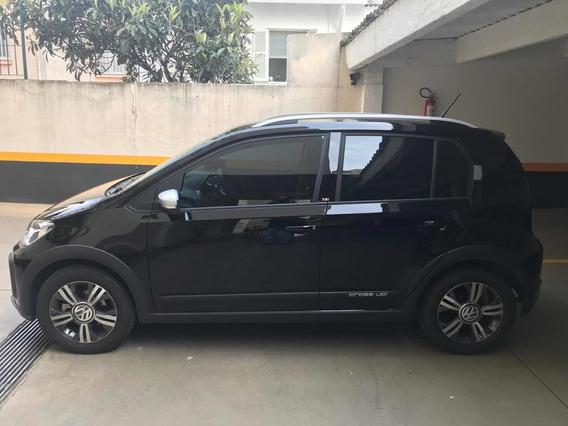 Volkswagen Cross Up Tsi 1.0