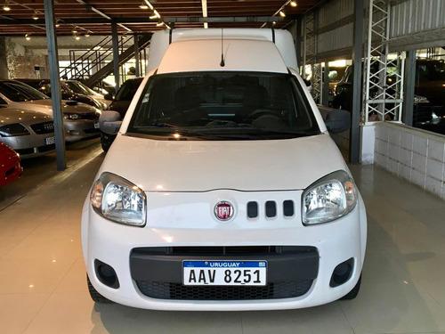 Fiat Fiorino 1.4 Fire Evo 87cv 2015 - Defranco Motors