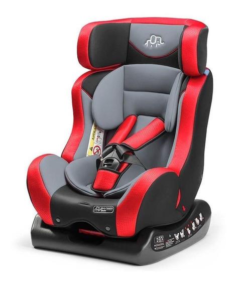 Cadeira para carro Multikids Baby Maestro Vermelho