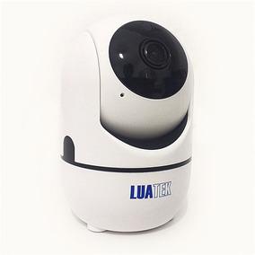 Camera Ip Wifi Hd Onvif Sensor Movimento Automatico Baba