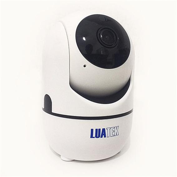 Camera Ip Wifi Hd Onvif Sensor Varredura Automatica Baba