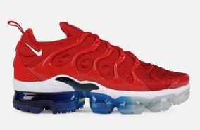 Novo Tênis Nike Air Vapormax Plus Netshoes Top Dos Tops
