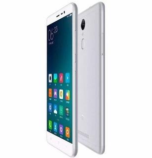 Telefono Celular Celulares Xiaomi Redmi Note3 - Vía Confort