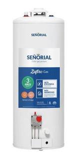 Termotanque Señorial 85 Lts A Gas Zafiro Tsz-85