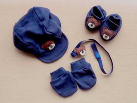 Kit Maternidade Menino Completo