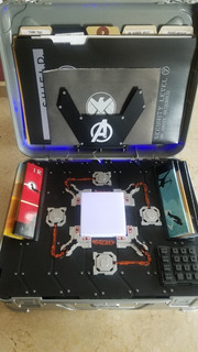 Marvel Cinematic Universe: Phase One Limited Edition Bluray