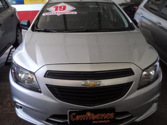 Chevrolet Prisma 1.0 Joy 2019 25000 Km $41990,00 Completo