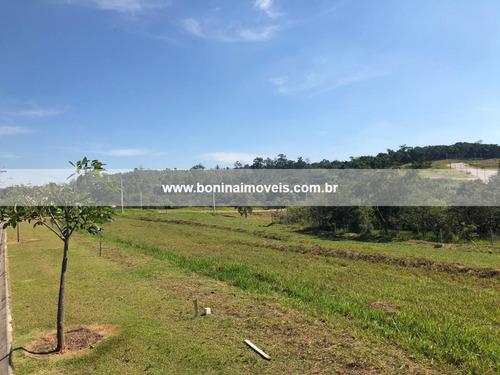 Terreno Em Condomínio Alto Padrão - Te00011 - 34223557