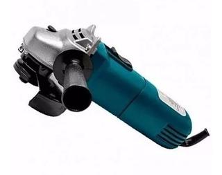 Lixadeira Esmerilhadeira Angular 115mm 650w Profissional