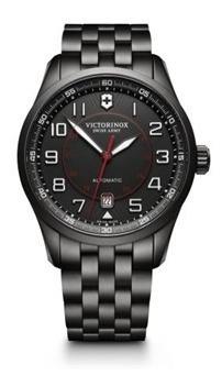 Relógio Victorinox Air Boss Mech Pr Pv Aço/pvd