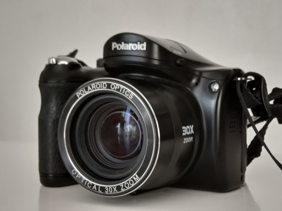 Polaroid Cámara Digital - 18 Mp - Excelente Estado (en Caja)