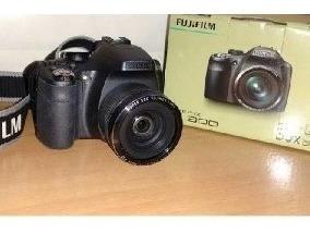 Camara Semiprofesional Fujifilm Sl300