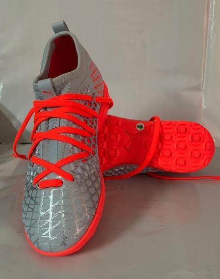 Zapatos Puma Micro Tacos Originales Talla 35