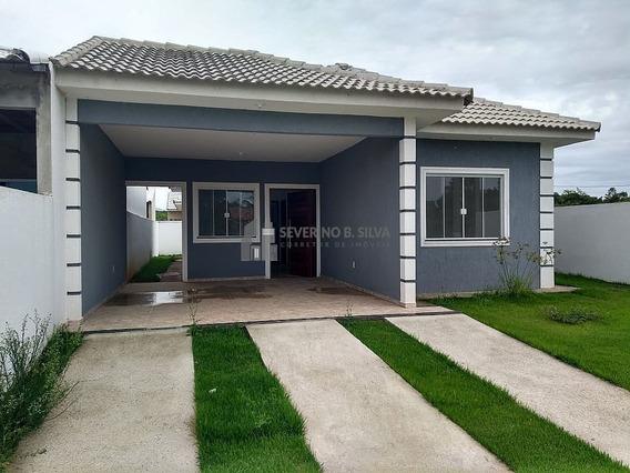 Venda Casa Em Condomínio Maricá Itaipuaçu