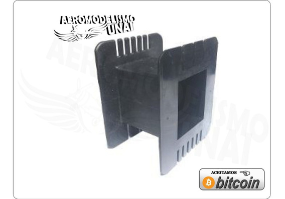 4x Carreteis Plasticos Para Transformadores - 32x32