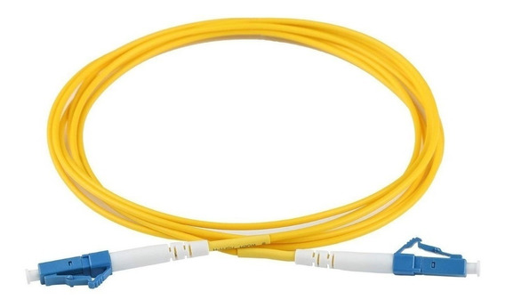 Patchcord Lc/pc- Lc/pc 10mts