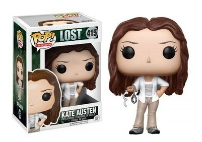 Funko Pop! Lost Kate Austen - Funko Pop