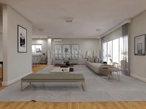 Imagem 1 de 11 de Apartamento - Vila Nova Conceicao - Ref: 113426 - V-113426