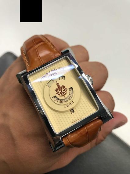 Cuervo Y Sobrinos Espléndidos Reloj