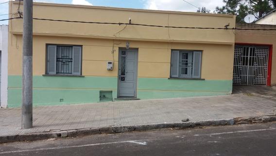 Alquilo Casa En Departamento De Rivera