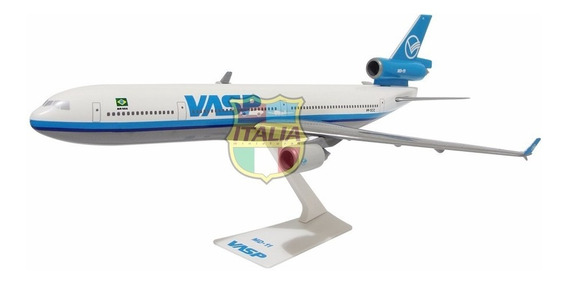 Md-11 Vasp 1:200 Flight Miniatures