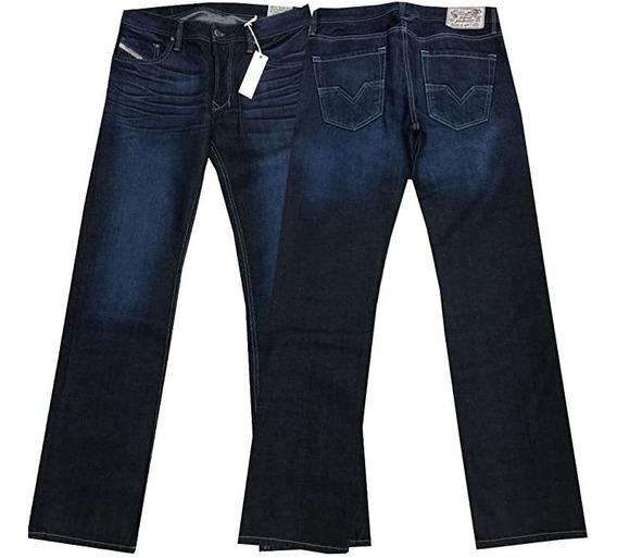Jeans Diesel Hombre Larkee Straight