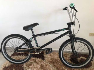 Bicicleta Haro Midway Bmx
