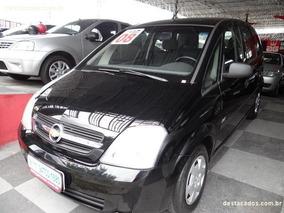Gm Chevrolet Meriva 1.8 Joy 2008
