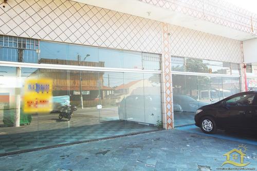 Loja No Bairro Stella Maris Em Peruíbe - Lcc-2989
