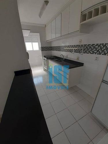 Imagem 1 de 13 de Apartamento Com 3 Dormitórios À Venda, 66 M² Por R$ 485.000 - Rochdale - Osasco/sp - Ap25145 - Ap25145