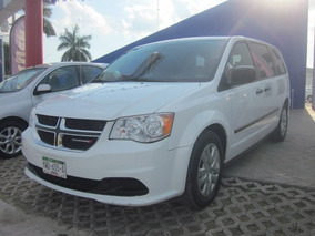 Dodge Grand Caravan 3.7 Se At Carflex 21372455