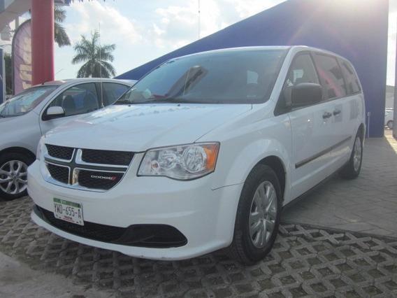 Dodge Grand Caravan 3.7 Se At Carflex 21372455