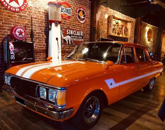 Ford Falcon Sprint Año 1974 De Coleccion Pro Seven!!!