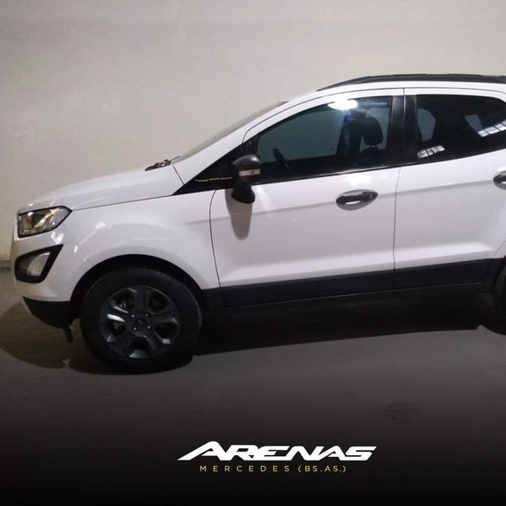 Ford Ecosport 1.5 Freestyle 123cv 4x2 2017
