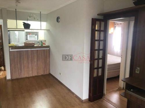 Imagem 1 de 20 de Apartamento À Venda, 64 M² Por R$ 455.000,00 - Vila Aricanduva - São Paulo/sp - Ap5582