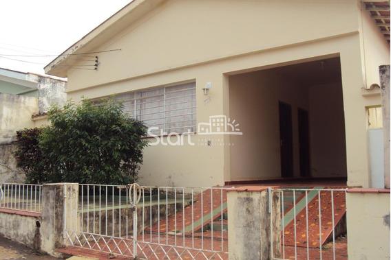 Casa Para Aluguel Em Jardim Nossa Senhora Auxiliadora - Ca103802