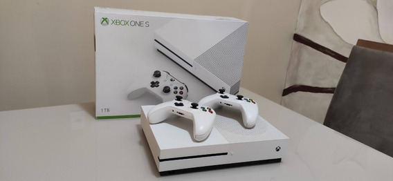Xbox One S 1 Tb