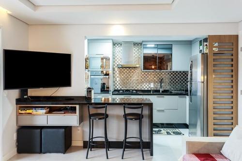 Apartamento À Venda, 65 M² Por R$ 750.000,00 - Casa Verde (zona Norte) - São Paulo/sp - Ap8048