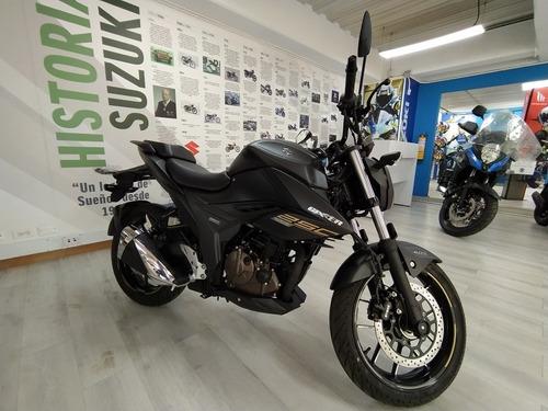 Suzuki Gixxer 250 / Estrena! Financiación Directa