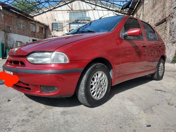 Fiat Palio 1.7 Hl Abs Ab 1997