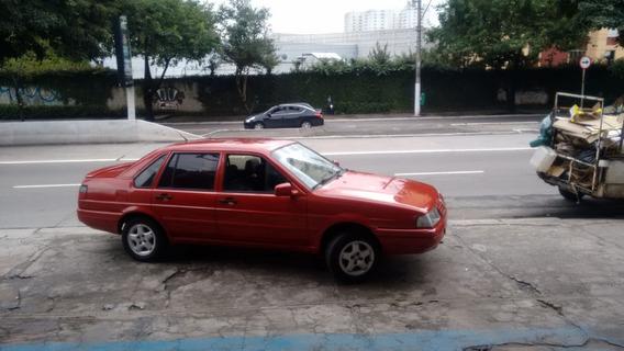 Volkswagen Santana Evidencia 97