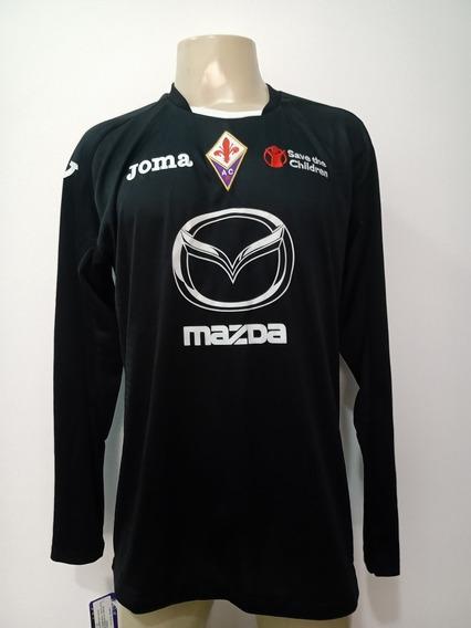 Camisa Fiorentina Joma Gg Mazda
