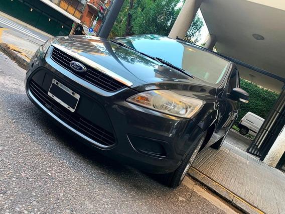 Ford Focus Style 1.6 Cubiertas Nuevas, Financio! (leer!)