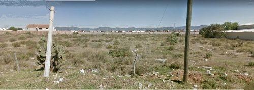 Venta Terreno A 2 Cuadras De Carr Mex-pach San Antonio El Desmonte Pachuca