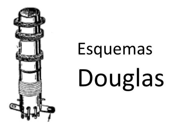 Esquema Radio Valvulado Com Monobloco Douglas 312c Via Email