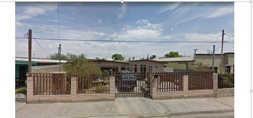 Se Vende Casa, Mexicali