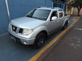 Nissan Frontier Xe 4x2