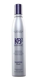Lanza Daily Elements Shampoo Plus - Sem Sal - - L`anza