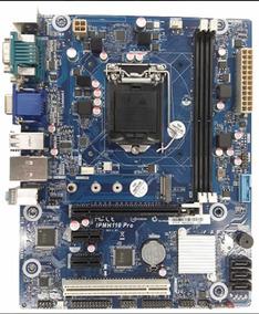 Placa Mãe Ipmh110 Pro Pcware 1151 Ddr4