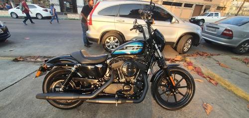 Imagem 1 de 13 de Harley Davidson Sportster Xl 1200